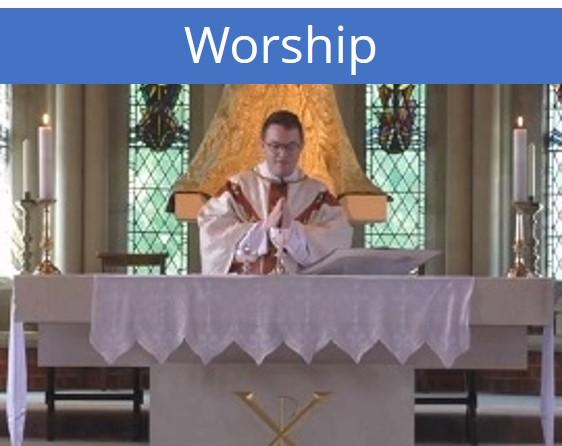 Worship icon
