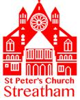 St Peters Church Streatham